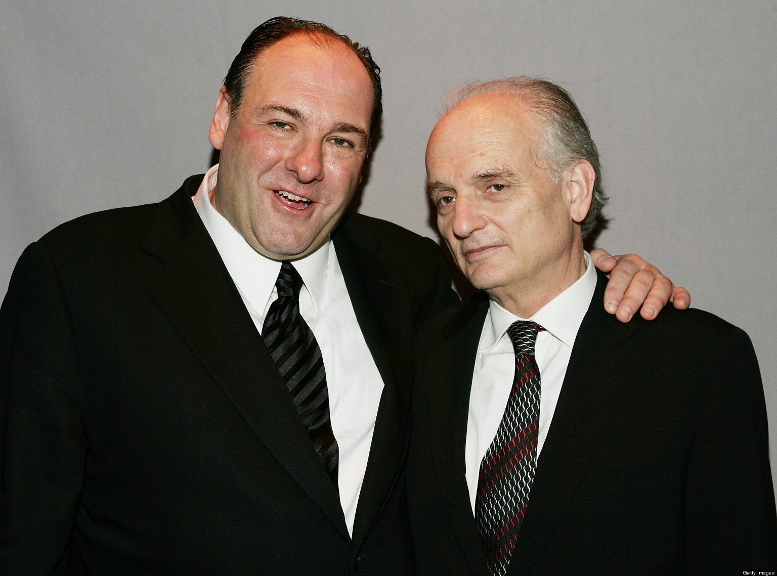 """HBO Premiere Of """"The Sopranos"""" - After Party"""