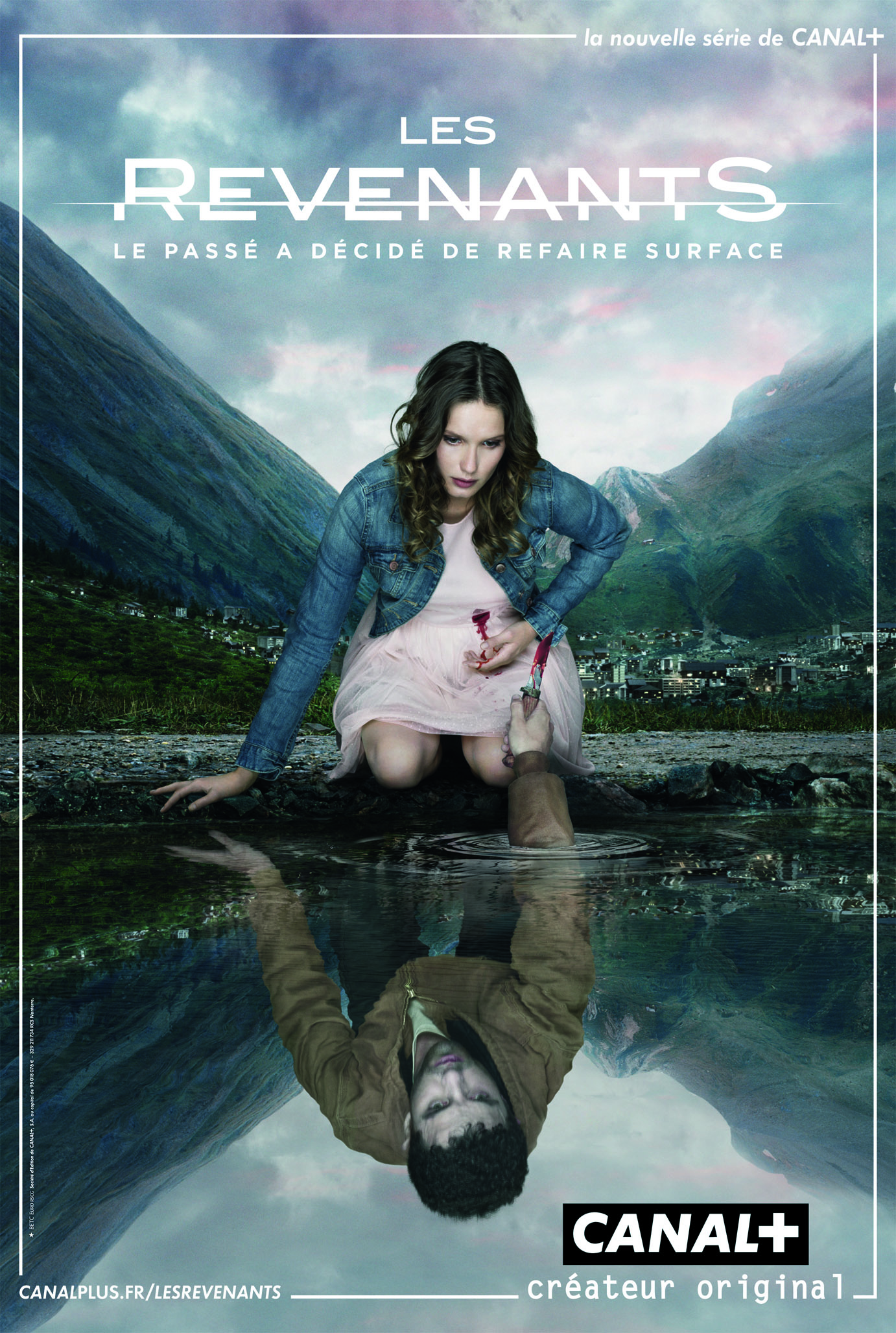Review | Les Revenants – 1ª Temporada