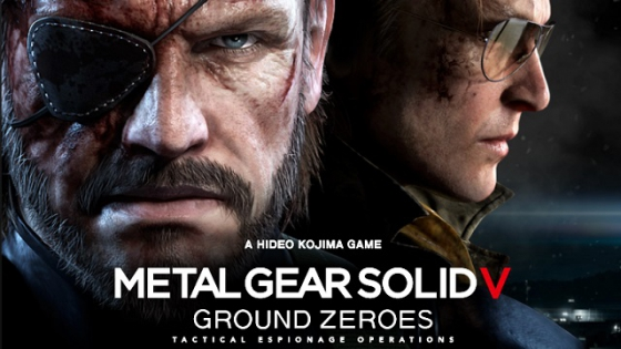 Review | Metal Gear Solid V: Ground Zeroes