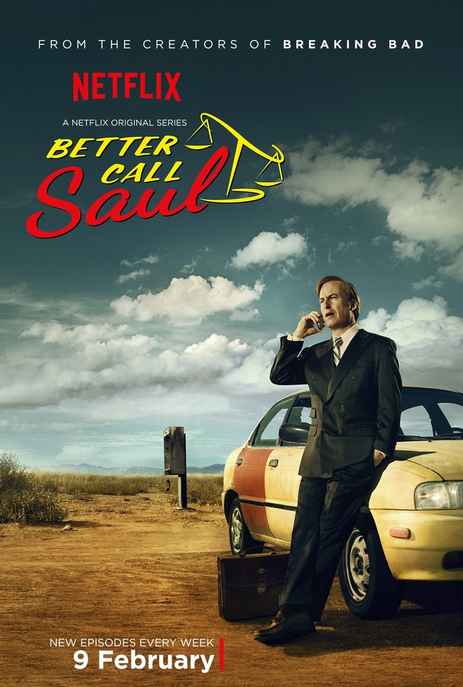 Review | Better Call Saul - 1ª Temporada
