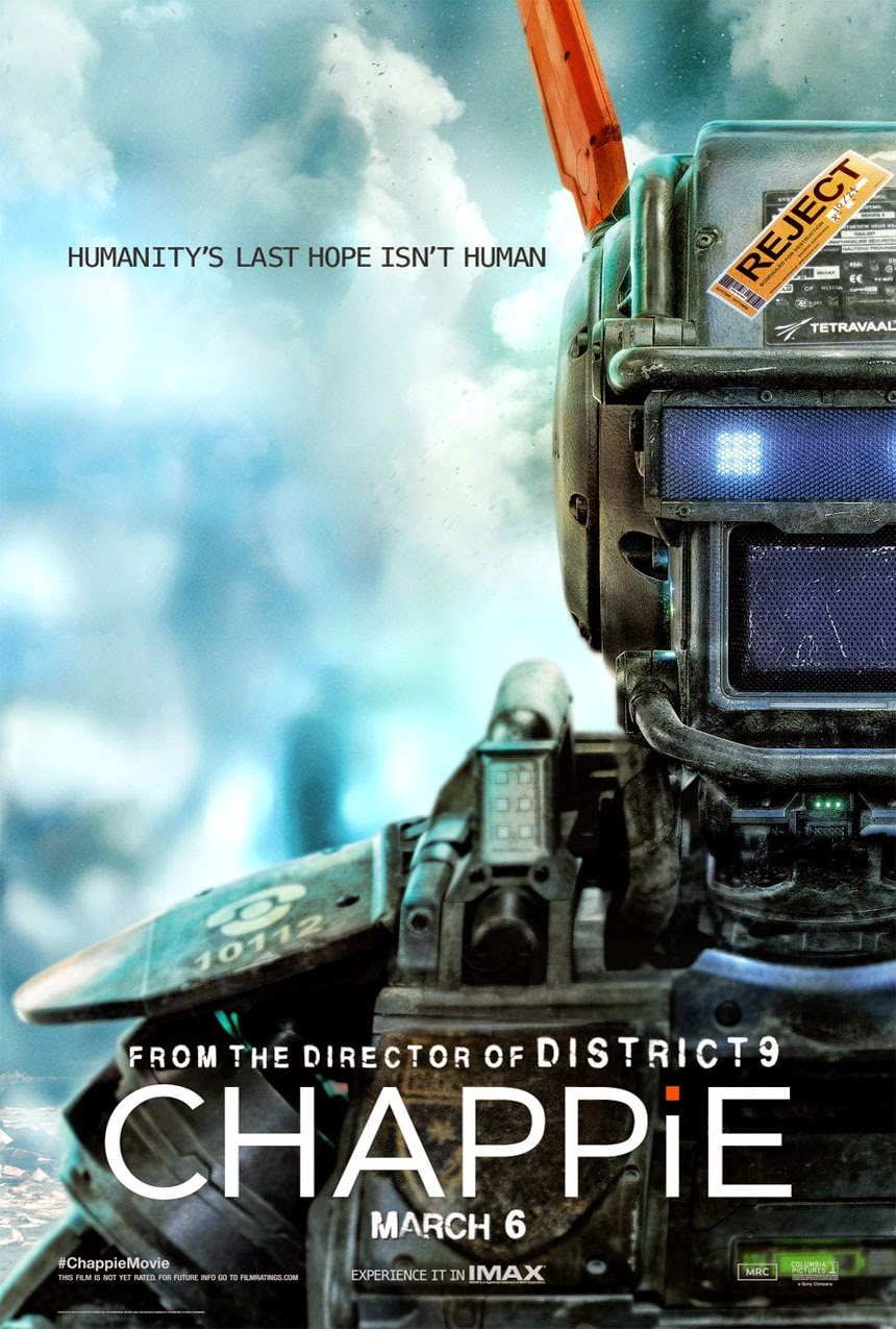 Crítica | Chappie