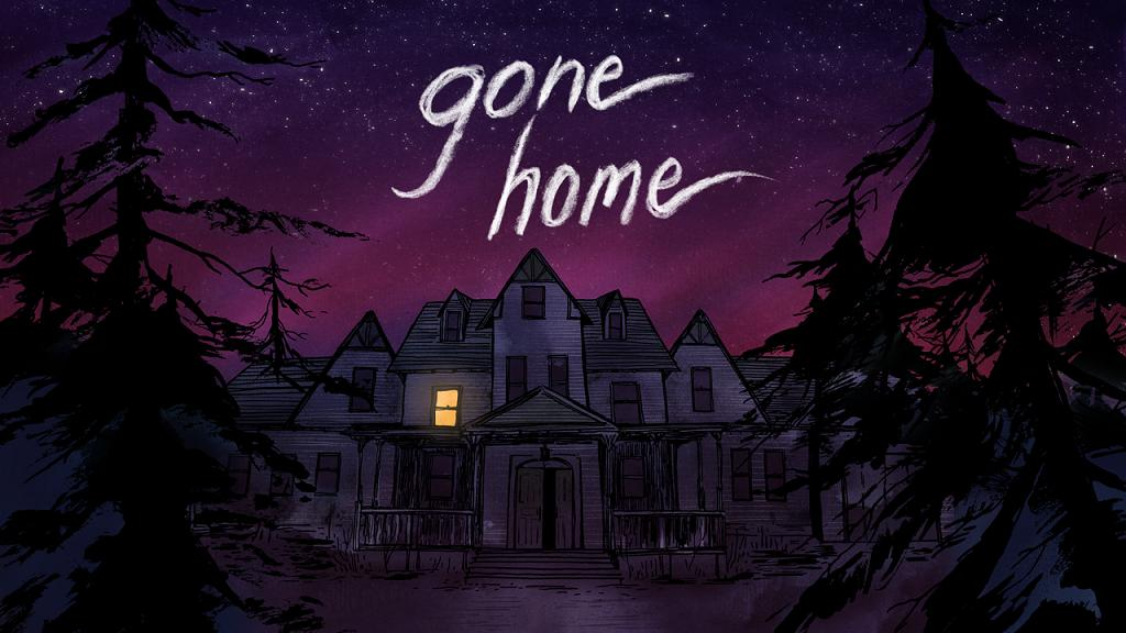 Review | Gone Home