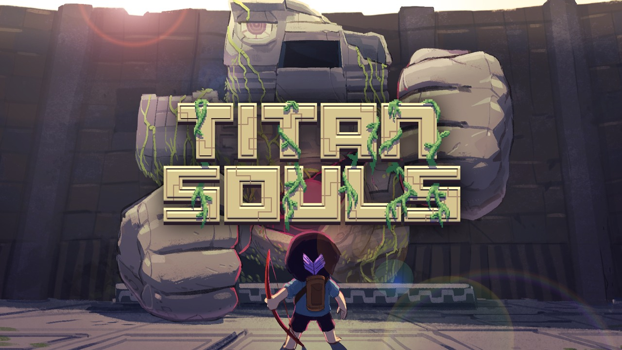 Review | Titan Souls