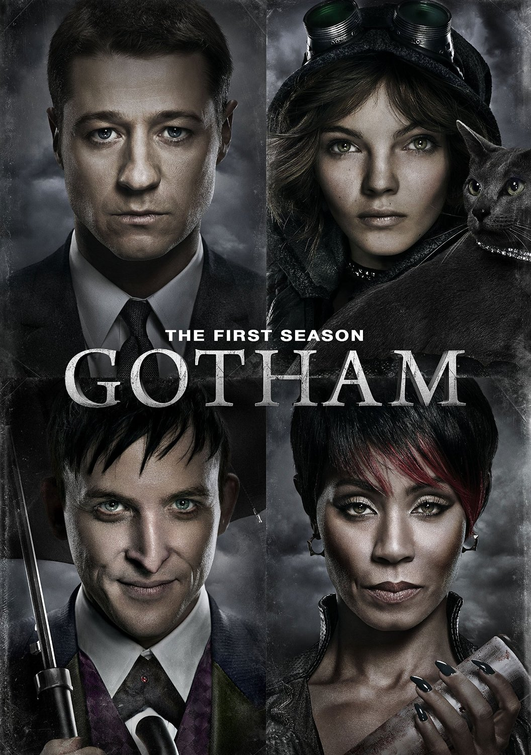 Review | Gotham – 1ª Temporada