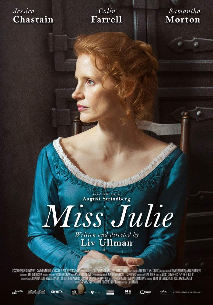 Crítica | Miss Julie