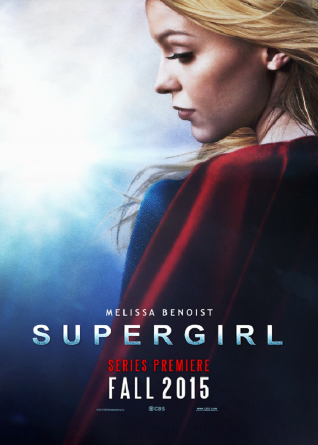 Review | Supergirl (Episódio Piloto)