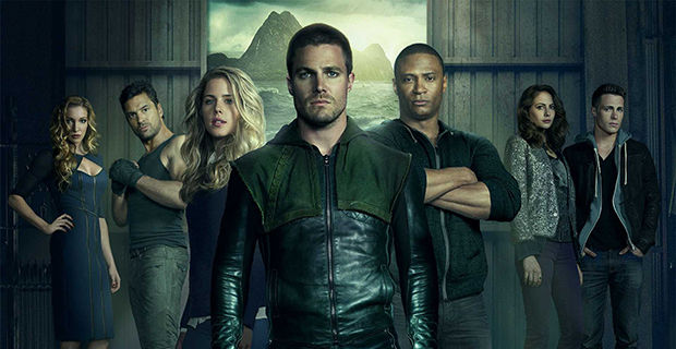 Review | Arrow - 3ª Temporada