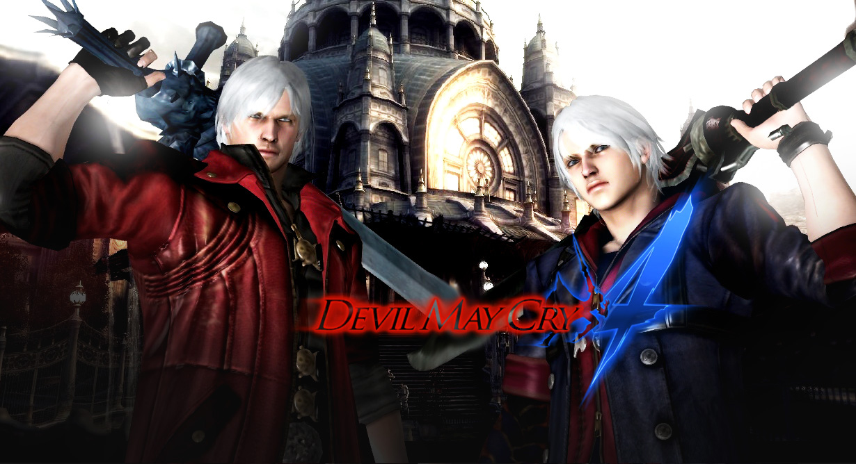 Review | Devil May Cry 4