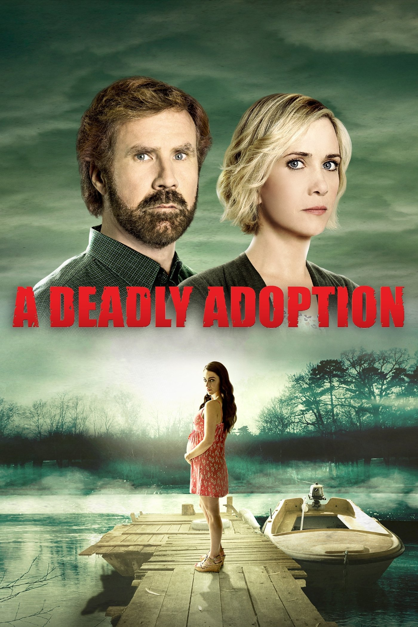 A Deadly Adoption 1
