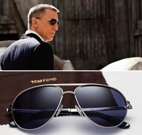 Daniel-Craig-James-Bond-Skyfall-Sunglasses-Tom-Ford-Marko