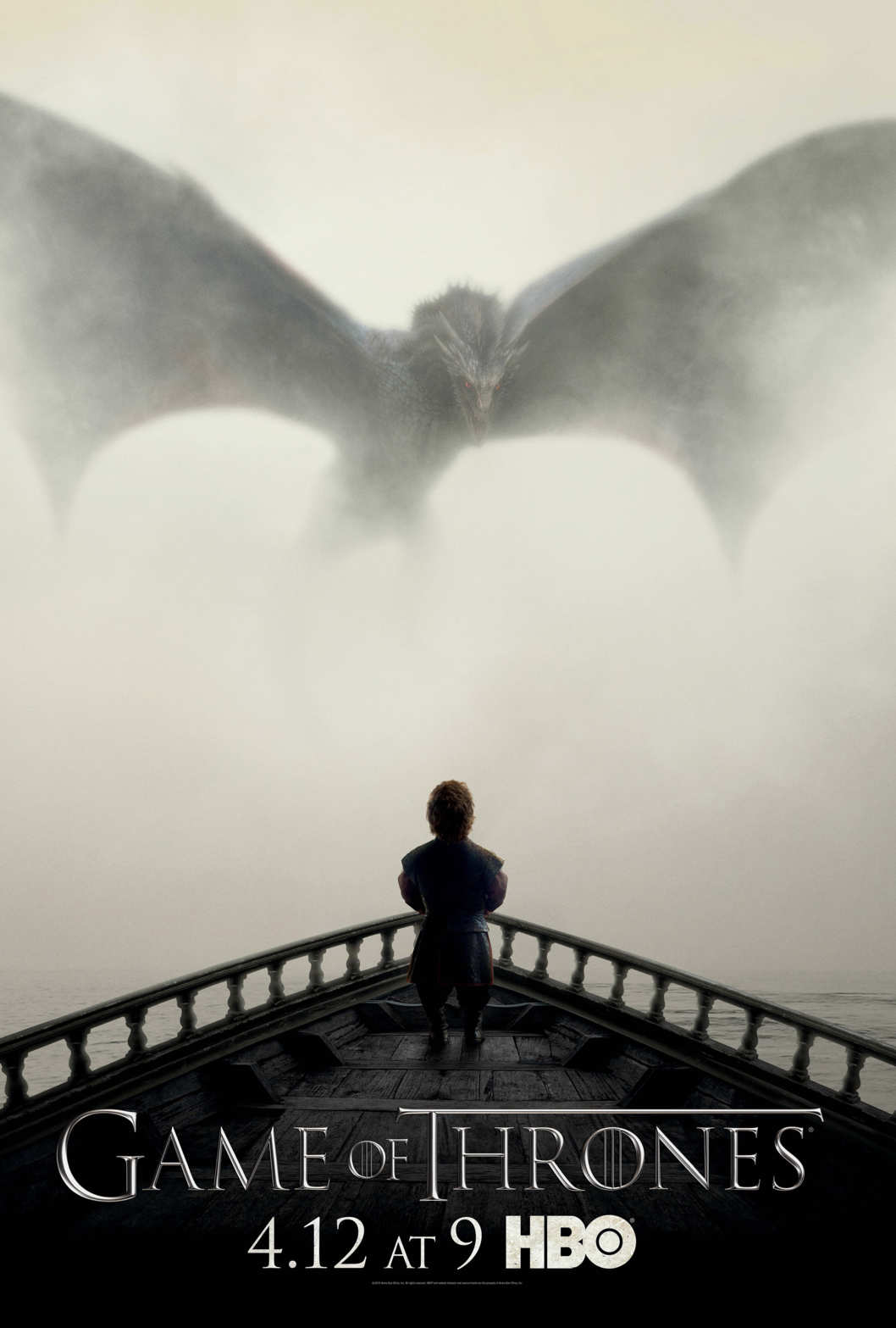 Review | Game Of Thrones - 5ª Temporada