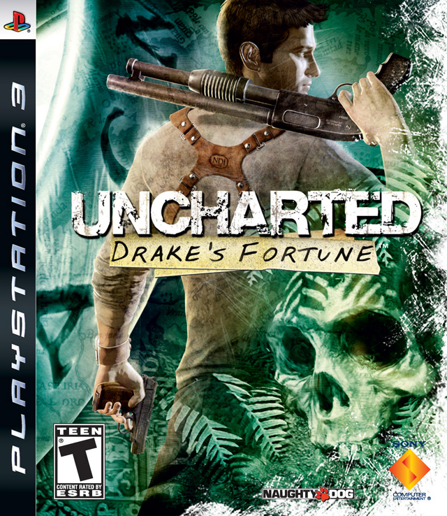 Review | Uncharted: Drake's Fortune