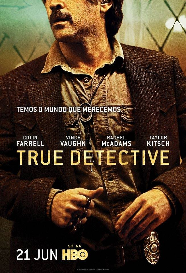 Review | True Detective – 2ª Temporada