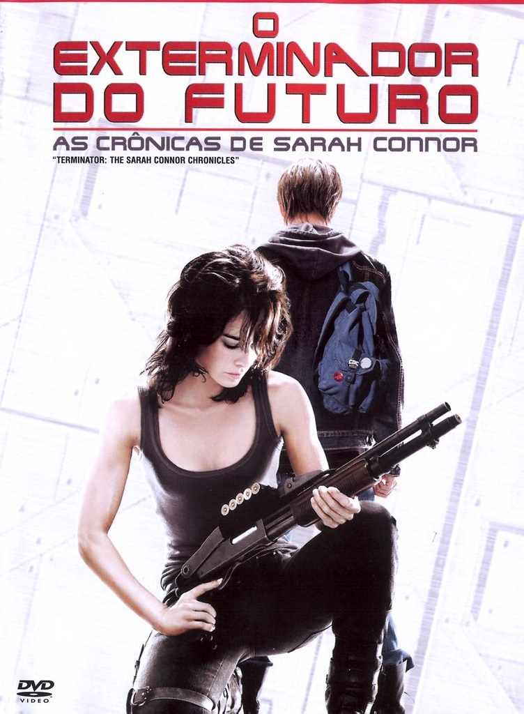 Review | O Exterminador do Futuro: As Crônicas de Sarah Connor