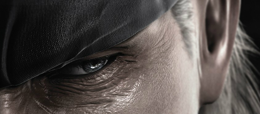 Review | Metal Gear Solid 4: Guns of the Patriots