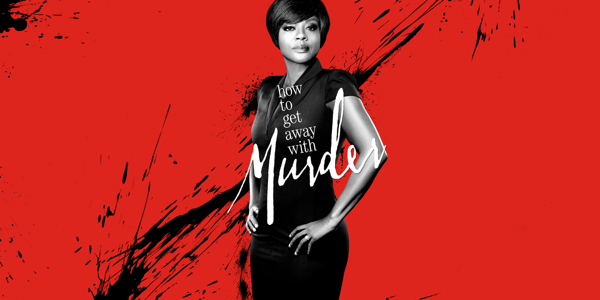 Review | How To Get Away With Murder - 1ª Temporada