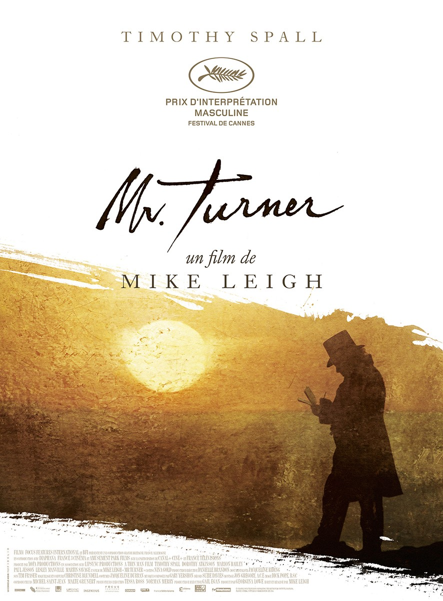 Crítica | Mr. Turner