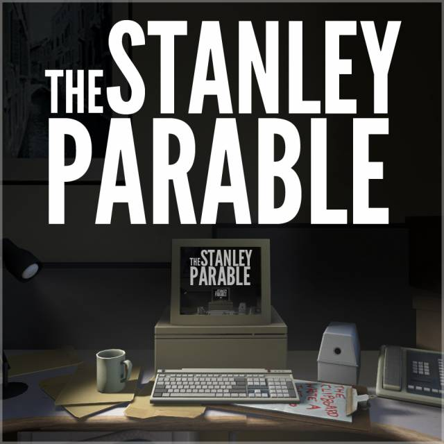 Review | The Stanley Parable
