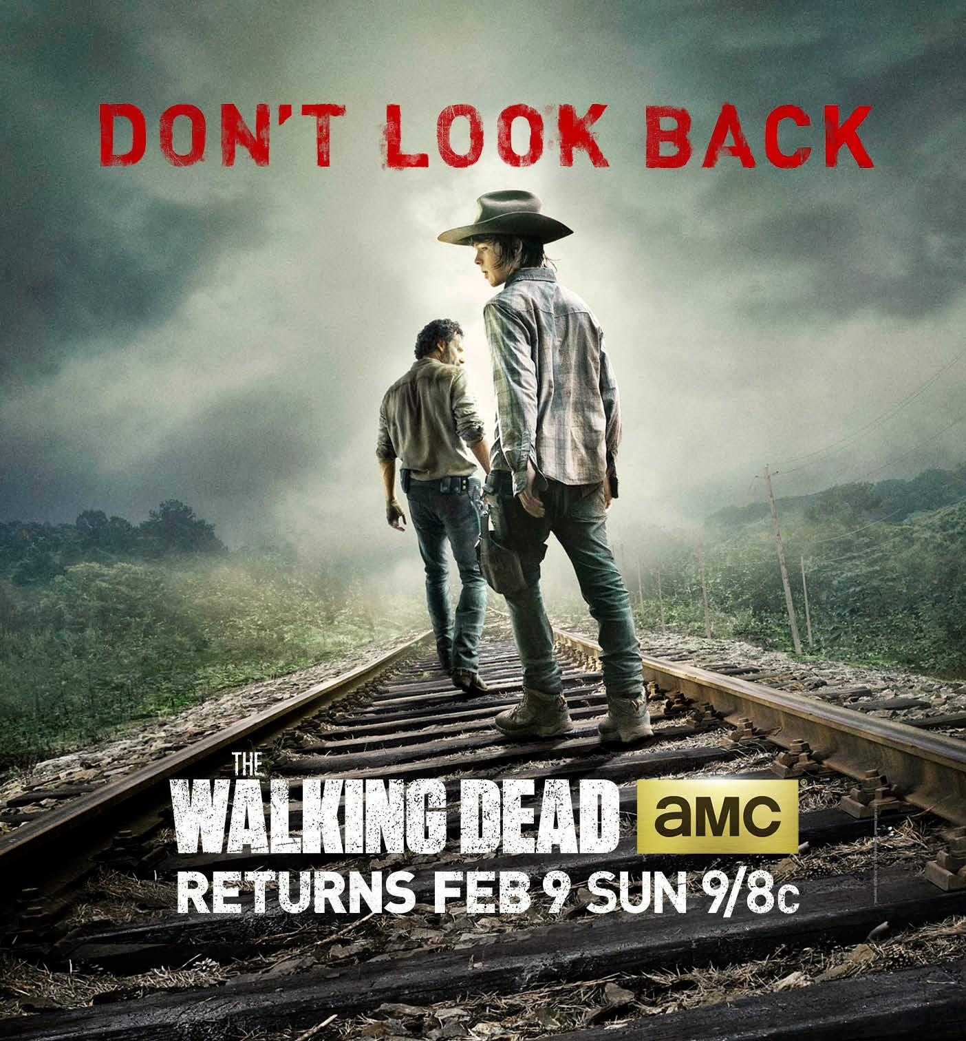 Review | The Walking Dead - 4ª Temporada - Parte 1