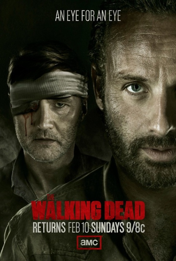 Review | The Walking Dead - 4ª Temporada - Parte 2