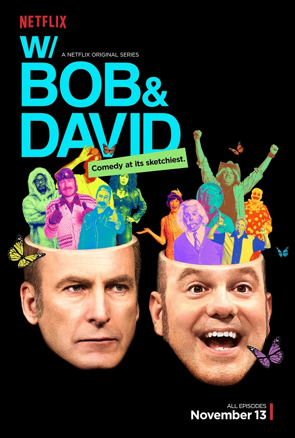 Review | W/Bob & David - 1ª Temporada