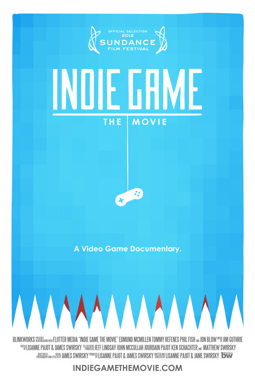 Crítica | Indie Game: The Movie