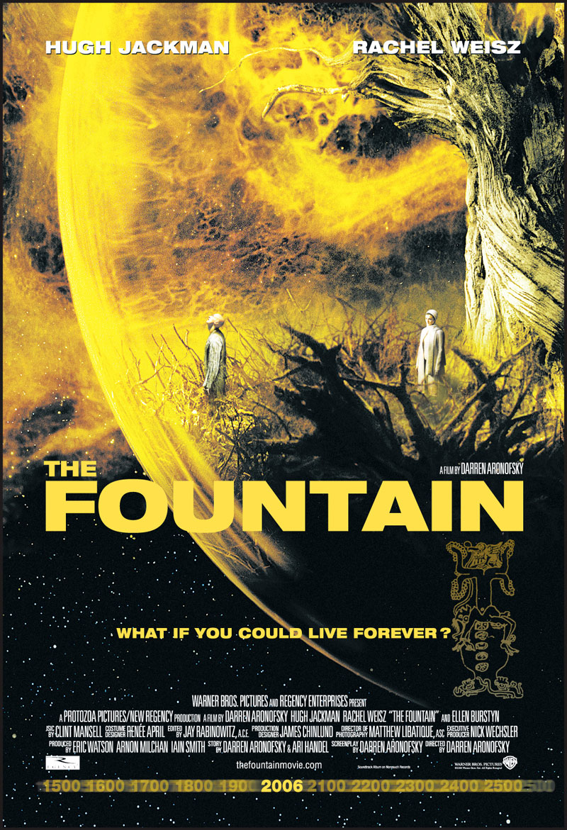 Poster-The-Fountain
