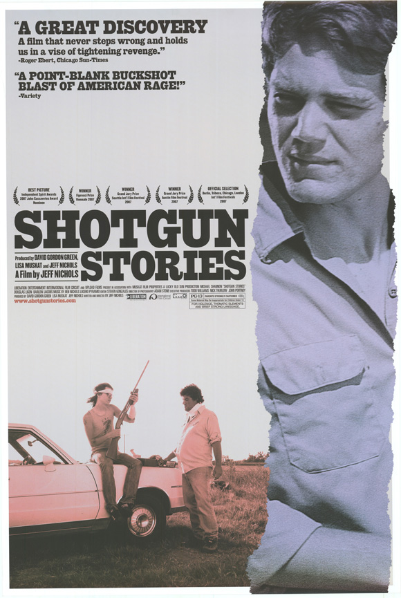 Crítica | Shotgun Stories