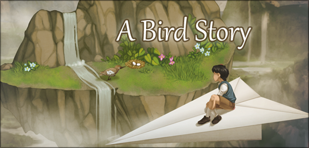 Review | A Bird Story