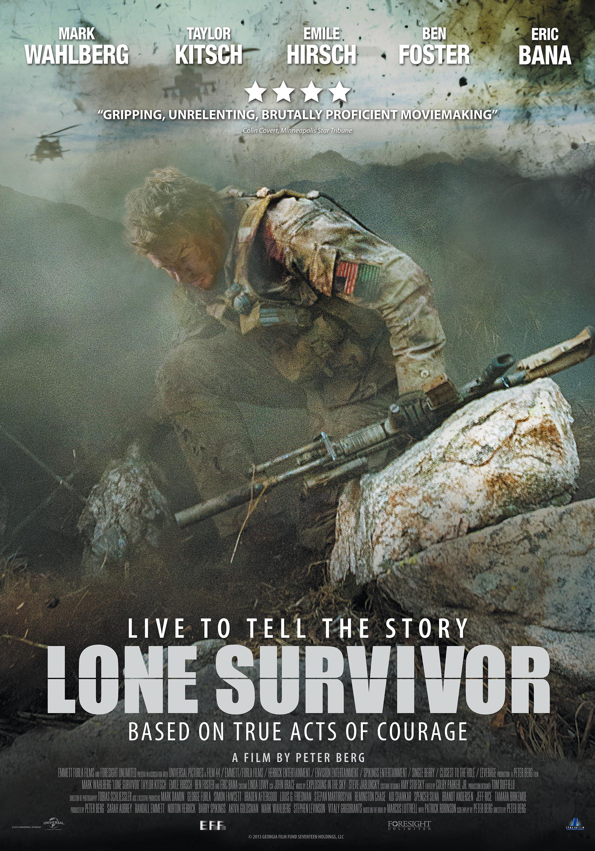lonesurvivor