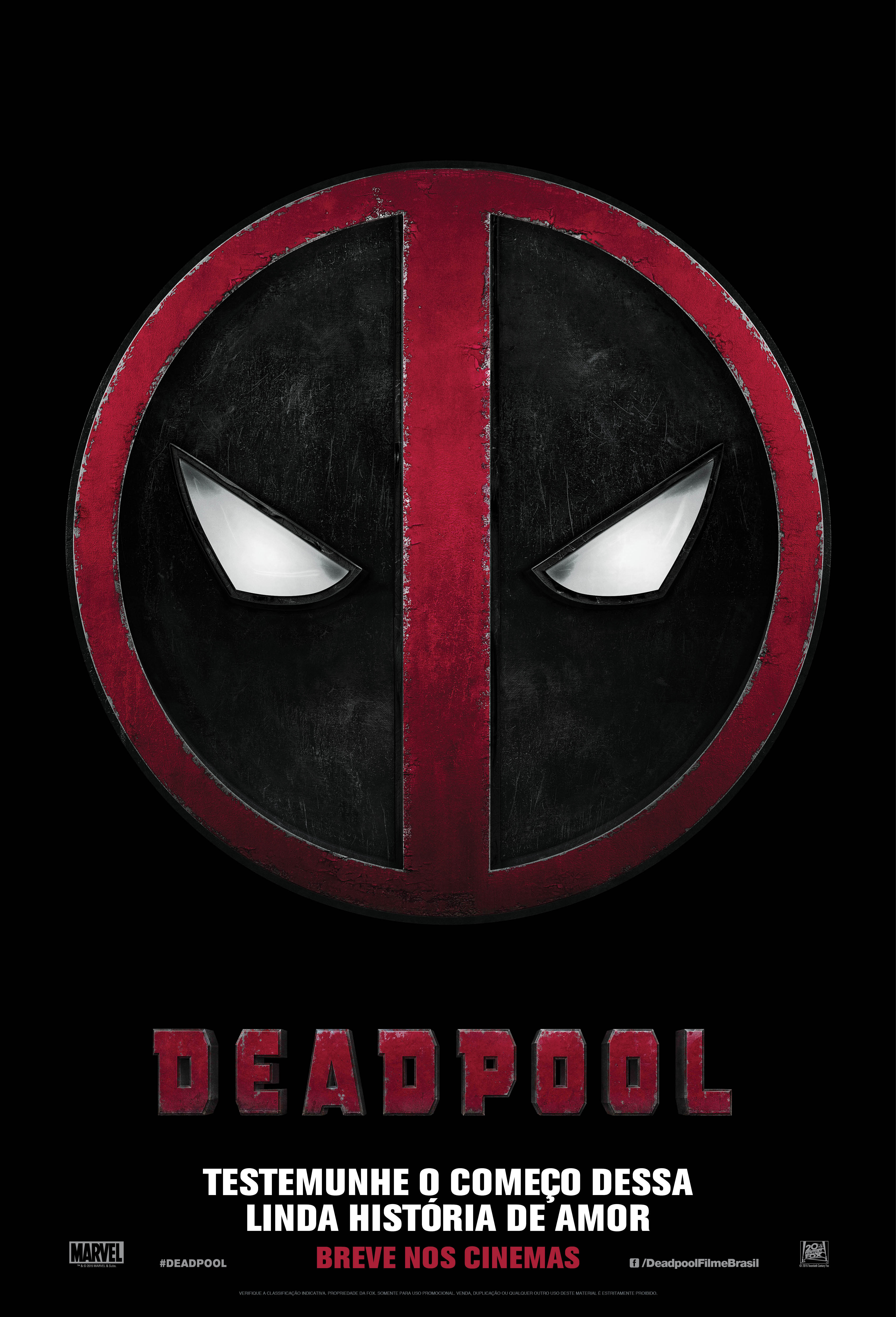 [Crítica] Deadpool