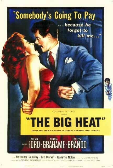 1953 - The Big Heat 2