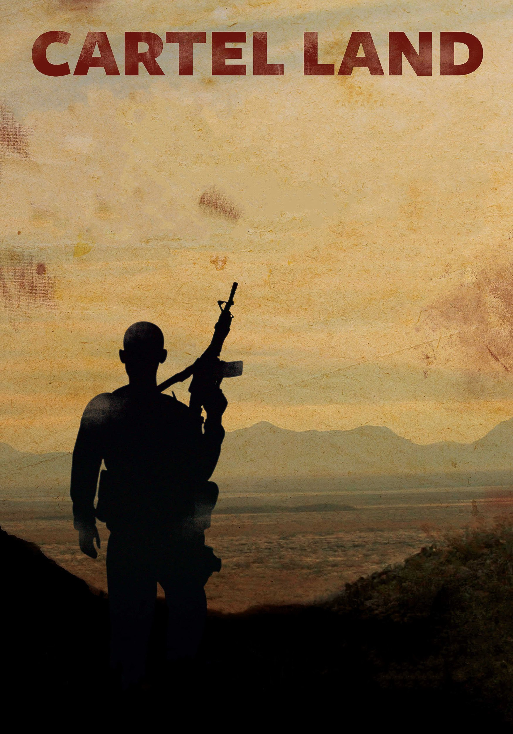Crítica | Cartel Land