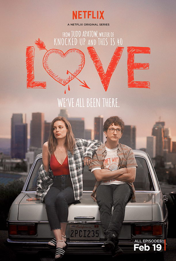 Review | Love – 1ª Temporada