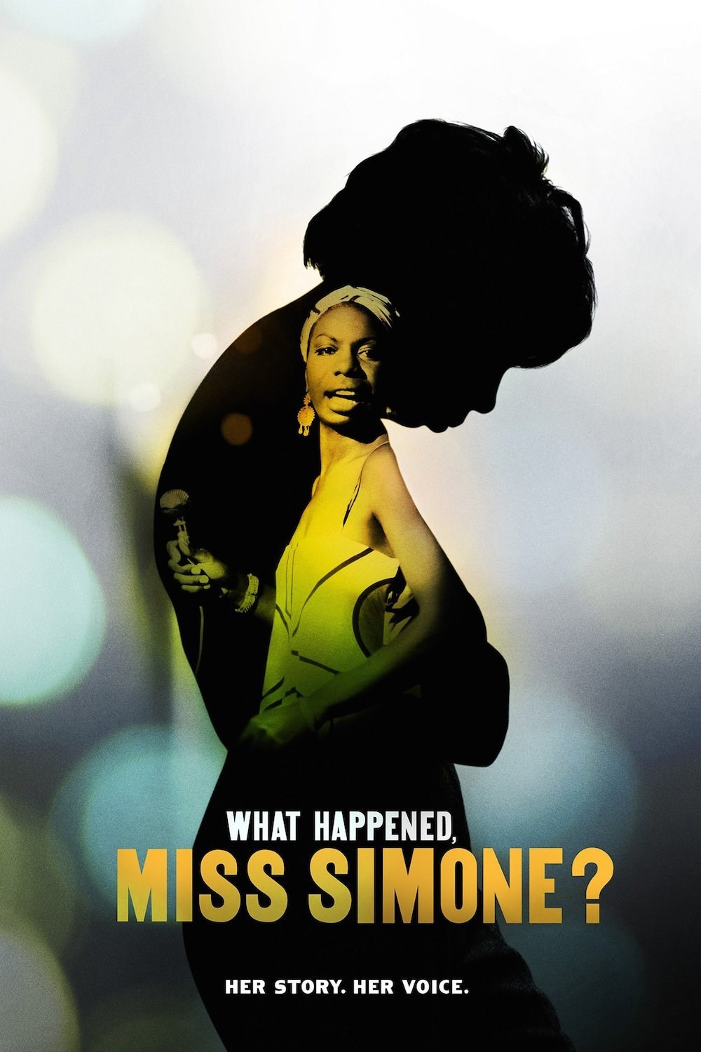 [Crítica] What Happened, Miss Simone?