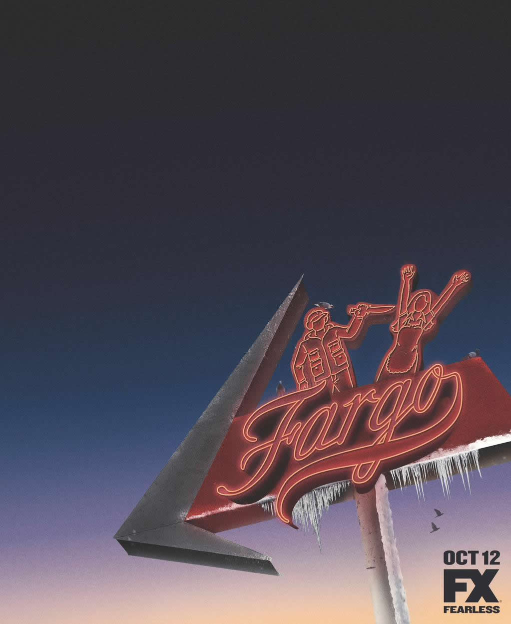 Review | Fargo – 2ª Temporada
