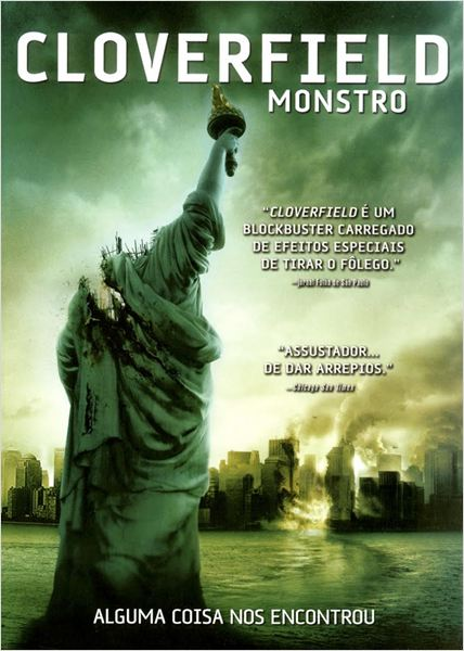 [Crítica] Cloverfield: Monstro