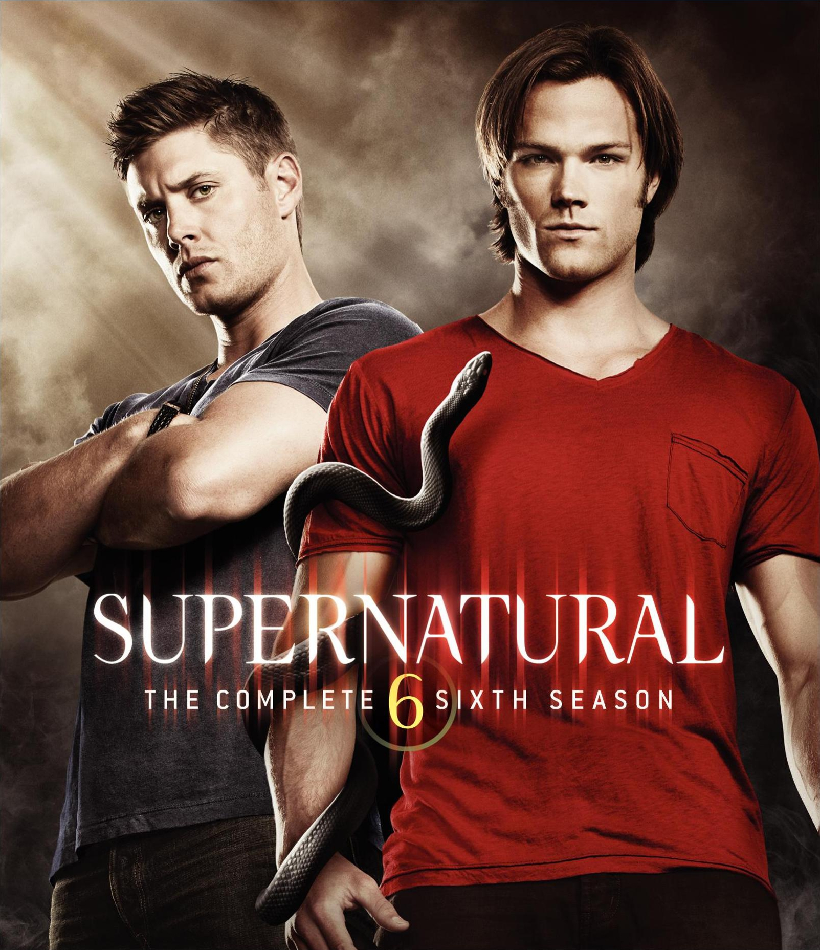 Review | Supernatural - 6ª Temporada