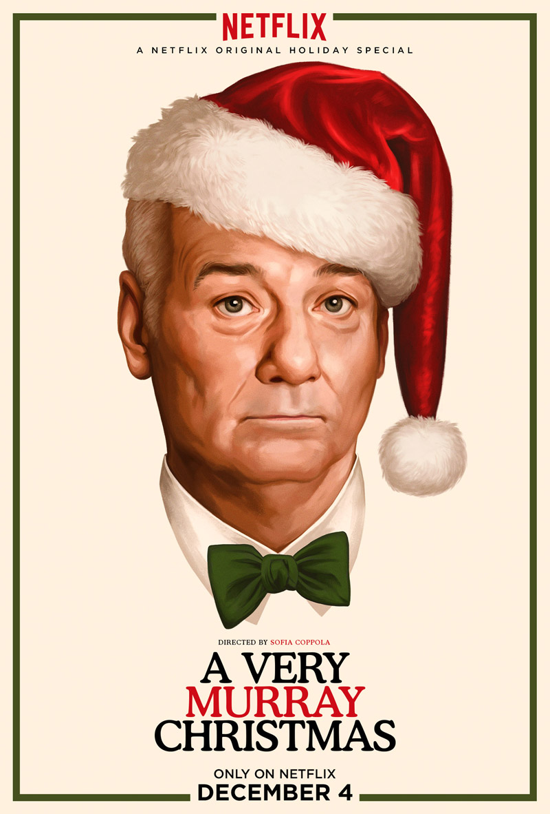 Crítica | A Very Murray Christmas