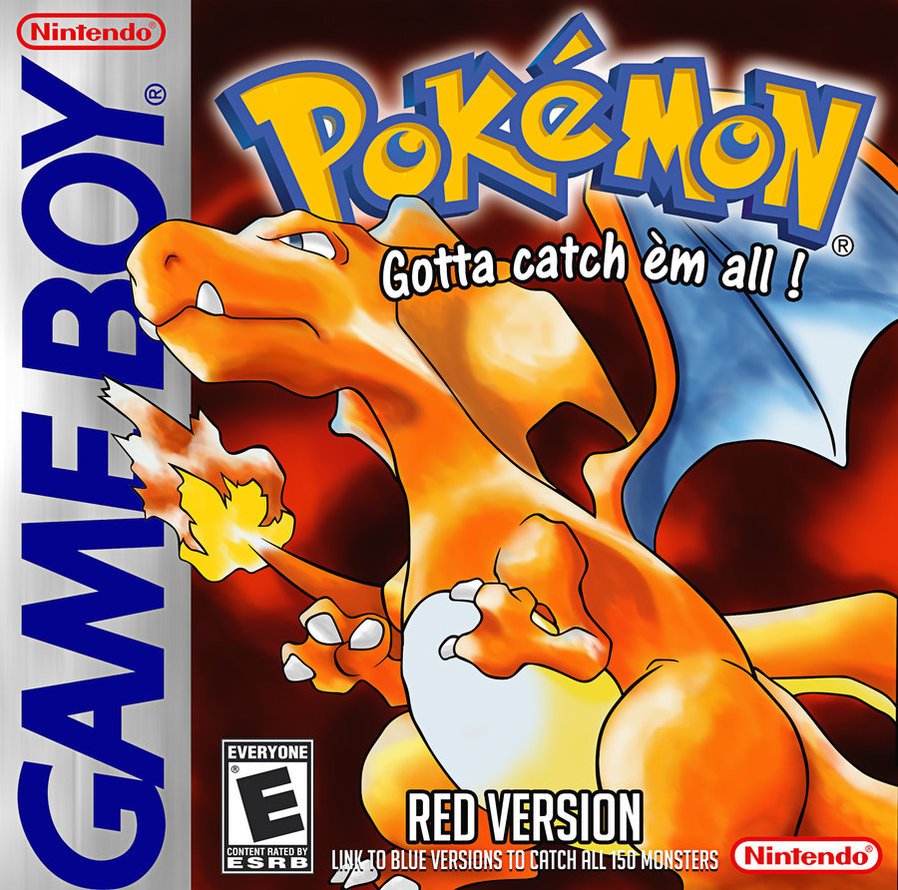 Review | Pokémon Red / Blue / Green / Yellow