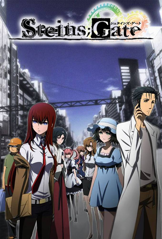 Review | Steins;Gate