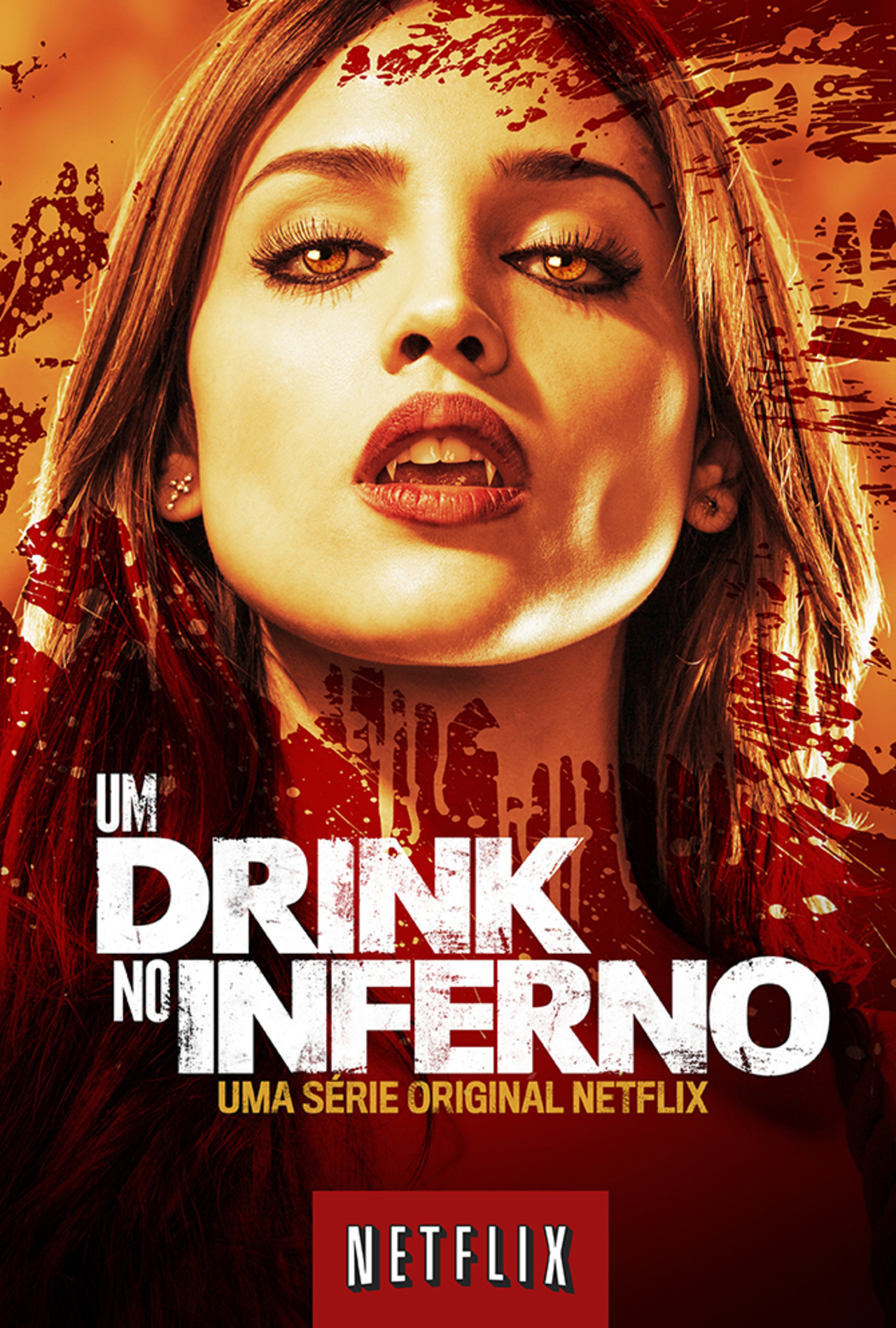 Review | Um Drink no Inferno – 1ª temporada