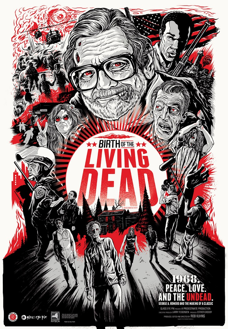 [Crítica] Birth of the Living Dead
