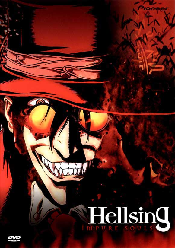 Review | Hellsing