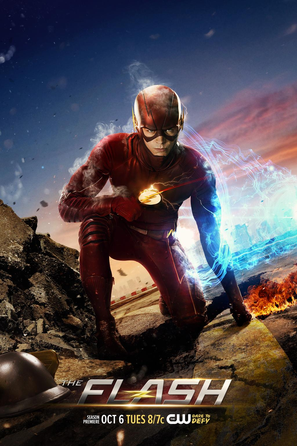 Review | The Flash – 2ª Temporada