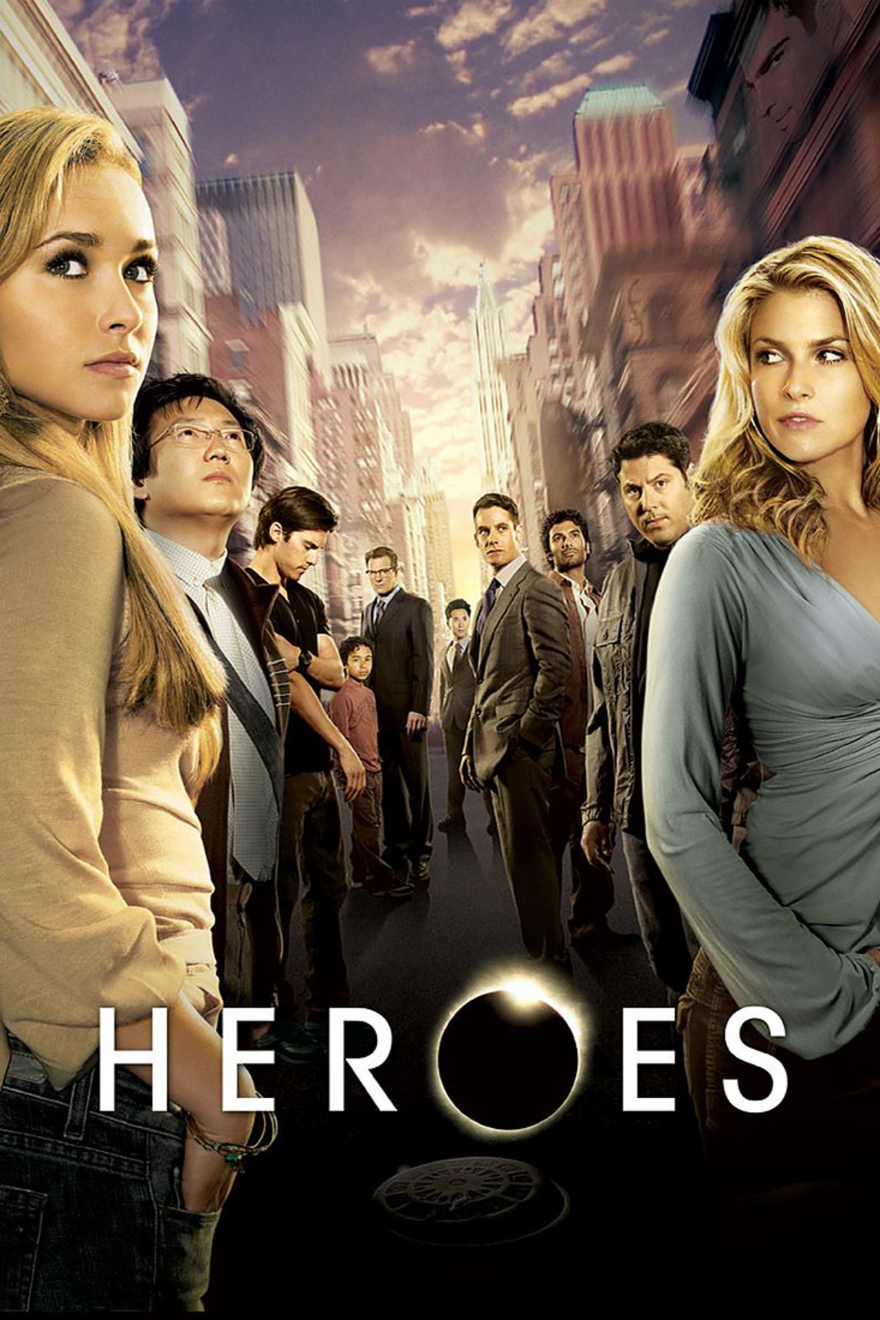 Review | Heroes