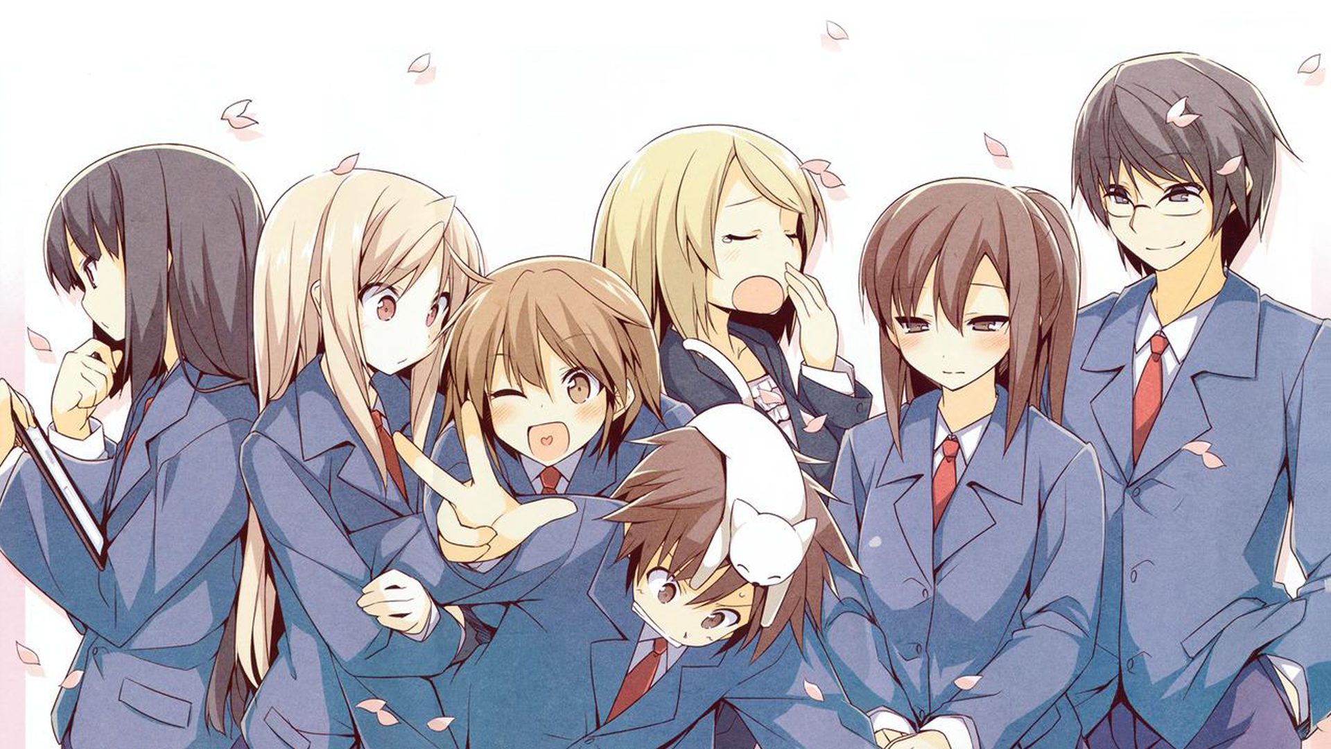 Review | Sakurasou no Pet na Kanojo