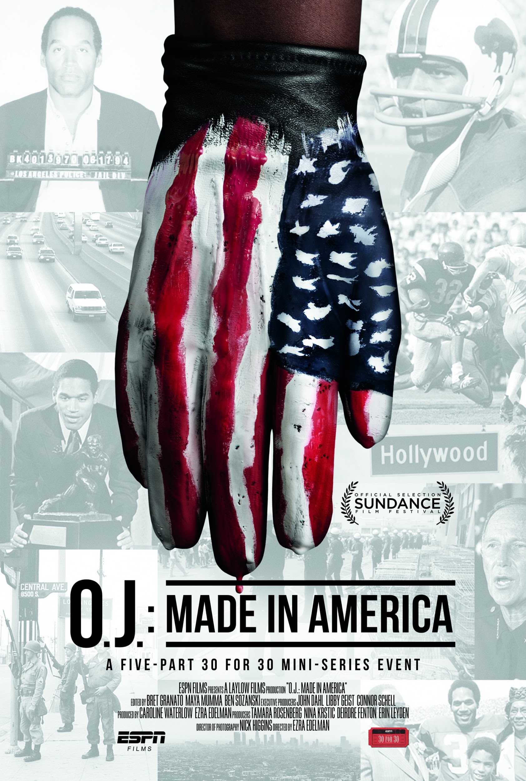 Review | O.J. : Made in America