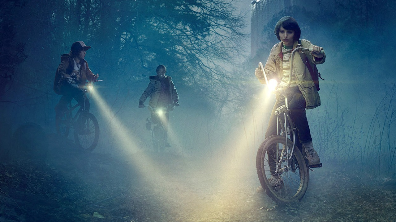 Review | Stranger Things - 1ª Temporada