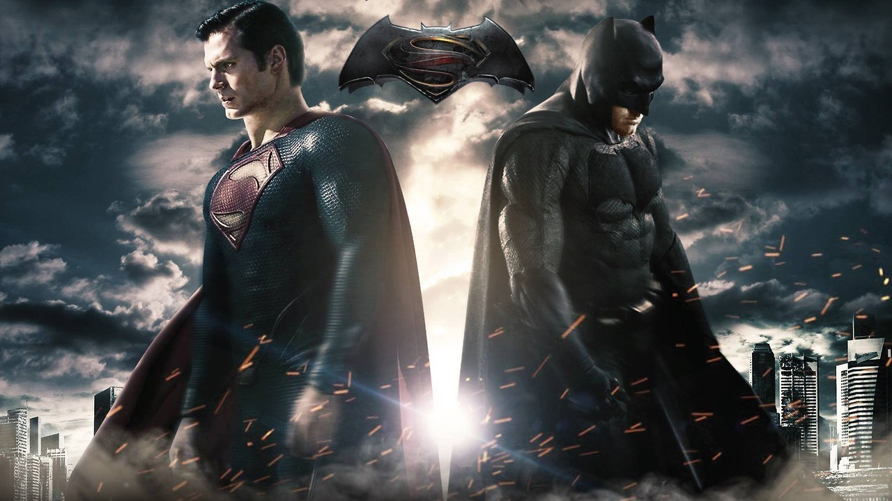 Batman vs Superman: A Ilusão Definitiva